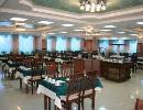 """Отель """"AZIMUT Hotel Prometey Nebug"""" (AZIMUT Отель Прометей Небуг). Столовая"""