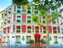 """Отель Pavillion Pereire - Arc de Triomphe 3*. Отель """"Павильон Перейре Арк де Триумф 3*"""""""