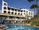 """Отель Grand Excelsior Terme Ischia 5*. Отель """"Гранд Отель Эксельсиор Терме Искья 5*"""""""