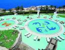 Отель Dreams Beach Resort 5*. Бассейн