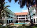Отель Olenka Sunside Beach 2*. Внешний вид