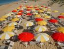 "Санаторий ""Надежда"". Пляж"