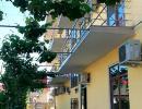 """Отель """"Гранд"""" (бывш. мини-отель """"Созвездие""""). Фасад"""