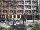 """Парк-отель """"Аврора"""" (бывш. сан. """"Лазурный""""). Фасад"""