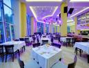 """Отель """"LES Art Resort 4*"""" (ЛЕС Арт Резорт). Ресторан шведской  линии «PODIUM»"""