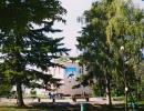"""Бальнеогрязевой курорт """"Усолье"""". Территория"""