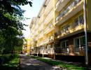 "Отель ""Авантель Клаб Истра"" (Avantel Club Istra). Фасад"