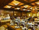 """ГК """"Президент-отель"""". Ресторан"""